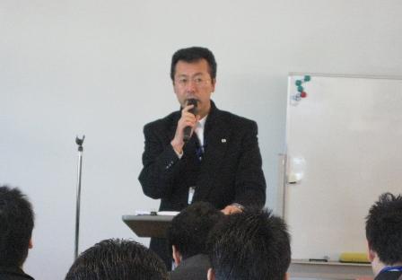 2008社長講習