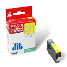 BCI-321Y イエロー対応 ジットリサイクルインク