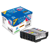 ITH-6CL(イチョウ) 6色セット対応ジットリサイクルインク