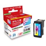 BC-346XL 3色カラー(大容量)対応ジットリサイクルインク