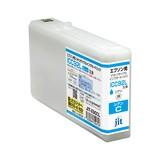 ICC92L シアン(Lサイズ)対応 ジットリサイクルインク