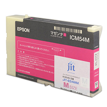 ICM54M マゼンタ(Mサイズ)対応 ジットリサイクルインク