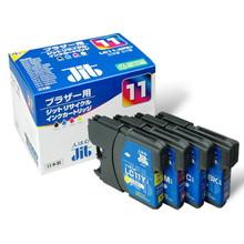 LC114PK 4色セット対応 ジットリサイクルインク