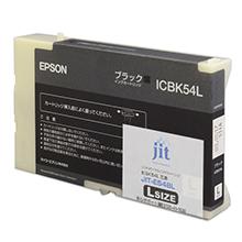 ICBK54L ブラック(Lサイズ)対応 ジットリサイクルインク