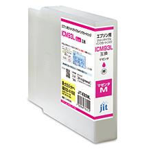 ICM93L マゼンタ(Lサイズ)対応 ジットリサイクルインク