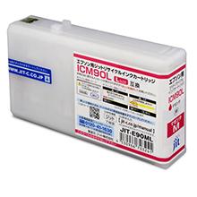 ICM90L マゼンタ(Lサイズ)対応 ジットリサイクルインク